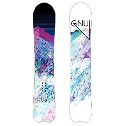 Women's GNU Chromatic BTX Snowboard 2019