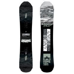Rome Warden Snowboard 2020