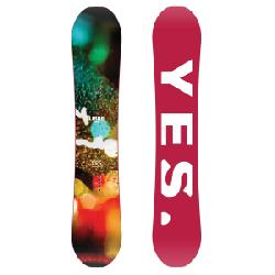 Yes. Libre Snowboard 2019