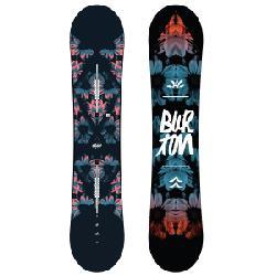 Women's Burton Stylus Snowboard 2020