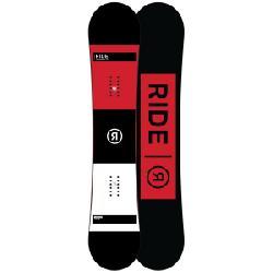 Ride Agenda Snowboard 2018
