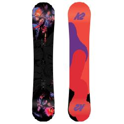 Women's K2 First Lite Snowboard 2019