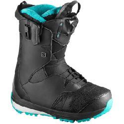 Women's Salomon Lush Snowboard Boots 2018