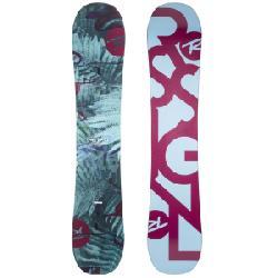 Women's Rossignol Meraki Snowboard 2019