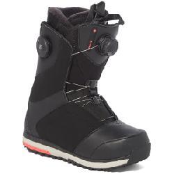 Women's Salomon Kiana Focus Boa Snowboard Boots 2018