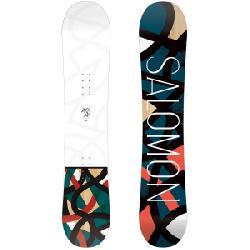 Women's Salomon Lotus Snowboard 2020