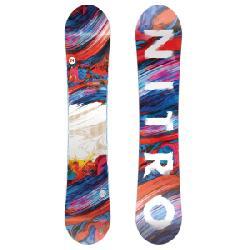 Women's Nitro Lectra Snowboard 2020