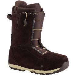Burton Ruler Leather Snowboard Boots 2019