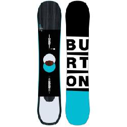 Kid's Burton Custom Smalls Snowboard 2020