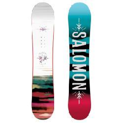Women's Salomon Lotus Snowboard 2019