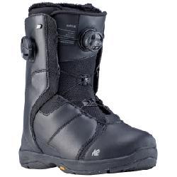 Women's K2 Contour Snowboard Boots 2020