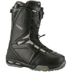 Nitro Team TLS Snowboard Boots 2018