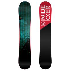 Nidecker Score Snowboard 2019