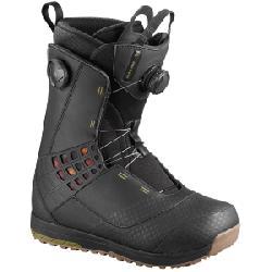 Salomon Dialogue Focus Boa Snowboard Boots 2019