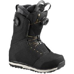 Women's Salomon Kiana Focus Boa Snowboard Boots 2019