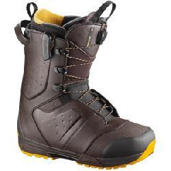 Salomon Synapse Wide Snowboard Boots 2018