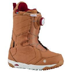 Women's Burton Limelight Boa Snowboard Boots 2018