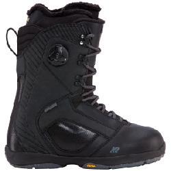 K2 T1 Snowboard Boots 2018