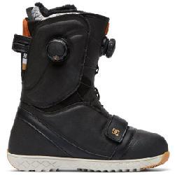 Women's DC Mora Boa Snowboard Boots 2019