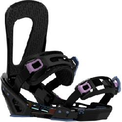 Switchback Eiki Pro Snowboard Bindings 2020