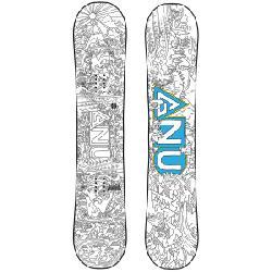 Kid's GNU Recess Asym BTX SnowboardBig2020 - 100 2020