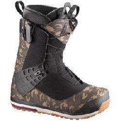 Salomon Dialogue Wide Snowboard Boots 2018