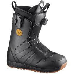 Salomon Launch Boa SJ Snowboard Boots 2018
