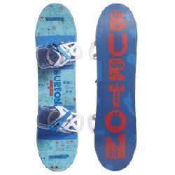 Kid's Burton After School Special Snowboard PackageLittle2019 - 100 2019