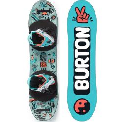 Kid's Burton After School Special Snowboard PackageLittle2020 - 100 2020