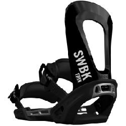 Switchback Twin Snowboard Bindings 2018