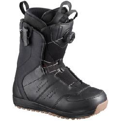 Salomon Launch Boa SJ Snowboard Boots 2019