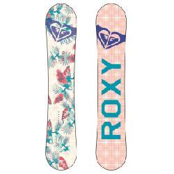Women's Roxy Glow Snowboard 2019