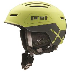 Pret Cirque X Helmet 2018