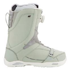 Women's K2 Sapera Snowboard Boots 2018