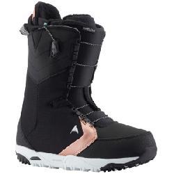 Women's Burton Limelight Snowboard Boots 2019