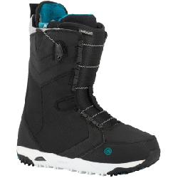 Women's Burton Limelight Snowboard Boots 2018