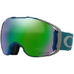 Oakley Airbrake X-Large Asian Fit Goggles 2019