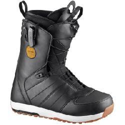 Salomon Launch Snowboard Boots 2018