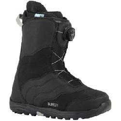 Women's Burton Mint Boa Snowboard Boots 2018