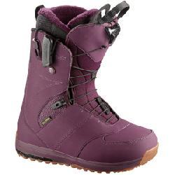 Women's Salomon Ivy Snowboard Boots 2018