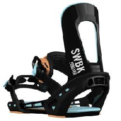 Women's Switchback Forever Snowboard Bindings 2019