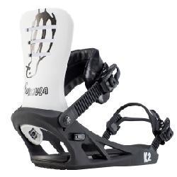 K2 Formula Snowboard Bindings 2020