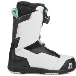 Women's Nidecker Onyx Boa Coil Snowboard Boots 2019