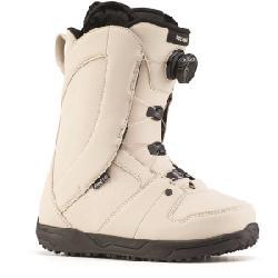 Women's Ride Sage Snowboard Boots 2020