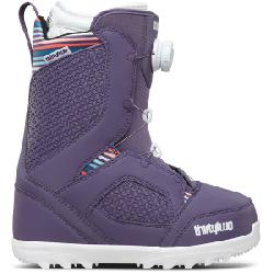Women's thirtytwo STW Boa Snowboard Boots 2018