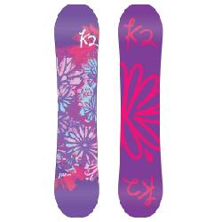 Kid's K2 Lil Kat SnowboardGirls' 2020