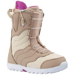 Women's Burton Mint Snowboard Boots 2018