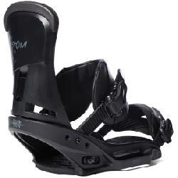 Burton Custom EST Snowboard Bindings 2019