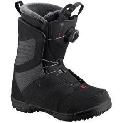 Women's Salomon Pearl Boa Snowboard Boots 2019