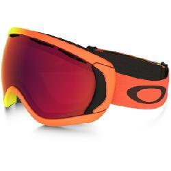 Oakley Harmony Fade Canopy Goggles 2019